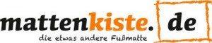Logo Mattenkiste