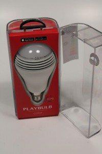 Mipow Playbulb (104)