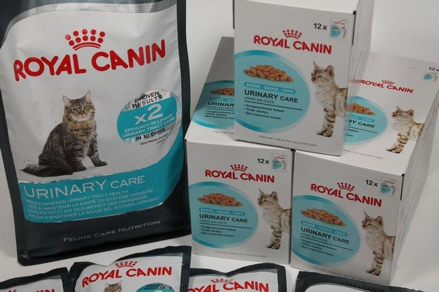 ROYAL CANIN Urinary Care im Test