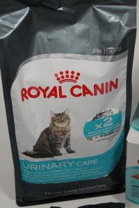 ROYAL CANIN Urinary Care (5)