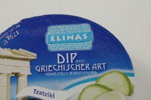 ELINAS Tzatziki Dip (21)