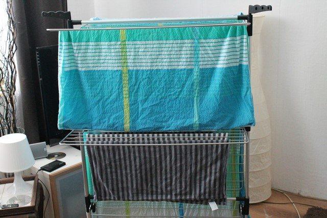 Metaltex CICLONE Wäscheständer im Test