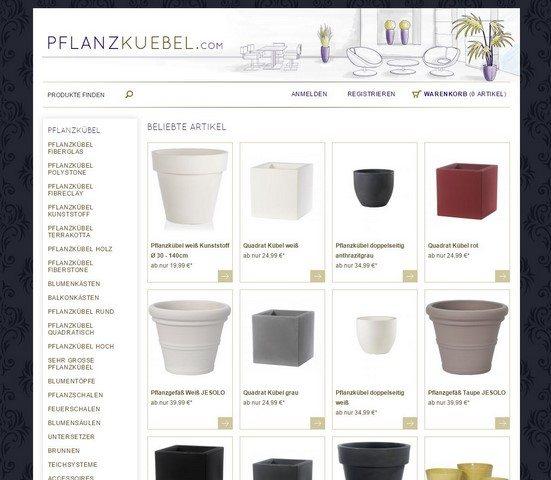 Pflanzkuebel.com vorgestellt | Produkttests von uns für Euch!