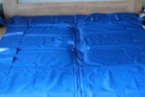 sileowelle aquabalance matratze im test produkttests von uns f r euch. Black Bedroom Furniture Sets. Home Design Ideas