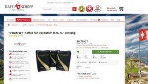Kaffi Schopp Produktbeschreibung 1