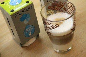Tassimo Latte Macchiato (15)