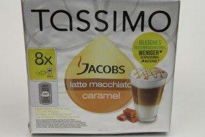Tassimo Latte Macchiato (8)