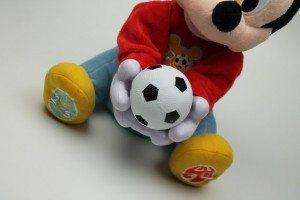 Ballwerfer BABY MICKEY von Clementoni (25)