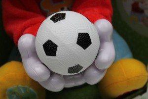 Ballwerfer BABY MICKEY von Clementoni (8)