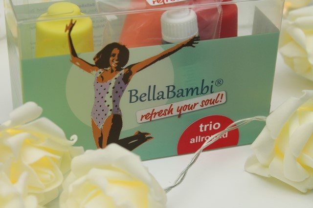 BellaBambi Massageglocken im Test