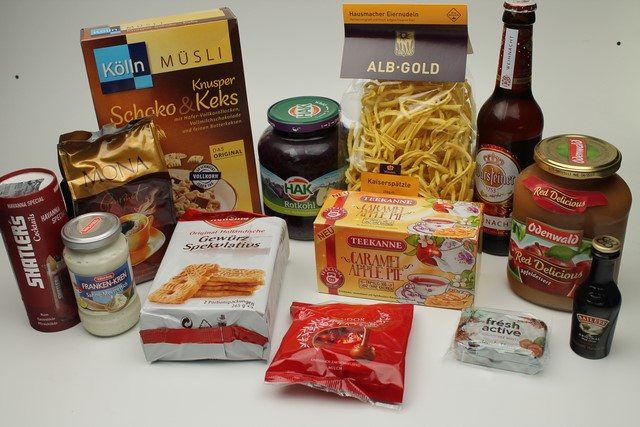 Degustabox November 2015 vorgestellt