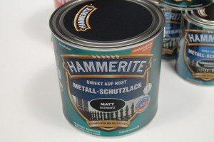 HAMMERITE & Consolan Lacke (14)