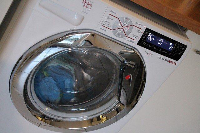Hoover next waschtrockner wdmt 4138 ah u2013 erste eindrücke