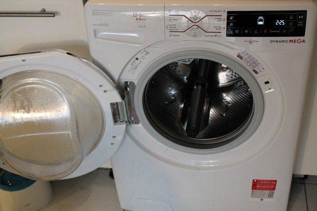 Hoover next waschtrockner wdmt ah u erste eindrücke