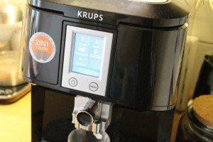 KRUPS 2in1 Touch Kaffeevollautomat EA8808 (18)