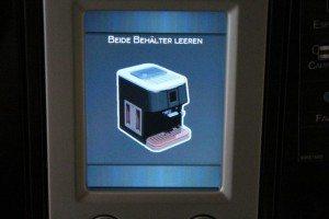 KRUPS 2in1 Touch Kaffeevollautomat EA8808 (2)