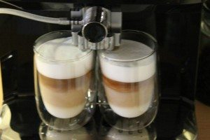 KRUPS 2in1 Touch Kaffeevollautomat EA8808 (93)