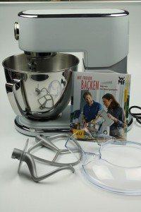 WMF PROFI PLUS Küchenmaschine (2)