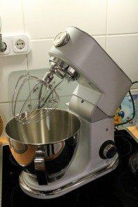 WMF PROFI PLUS Küchenmaschine (55)