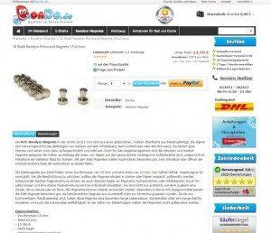 Dondo.de Produktbeschreibung 1