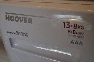 HOOVER Next WDMT 4138 Waschtrockner (15)