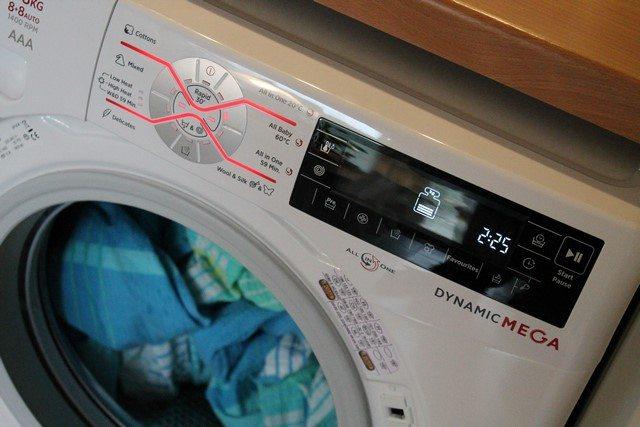 Hoover next wdmt waschtrockner im test produkttests von uns