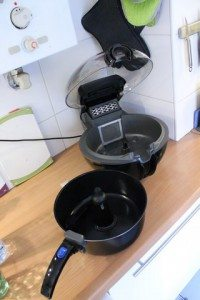 Tefal ACTIFRY SMART XL (15)