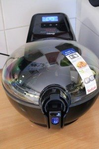 Tefal ACTIFRY SMART XL (2)