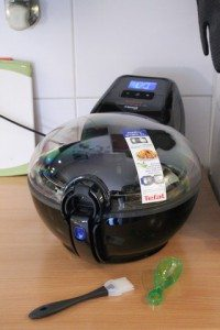 Tefal ACTIFRY SMART XL (22)