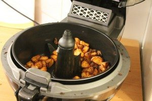 Tefal ACTIFRY SMART XL (34)