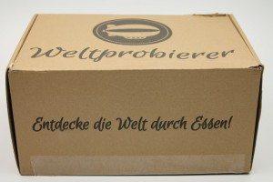 Weltprobierer Box (10)