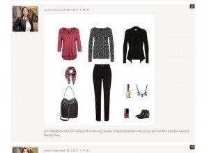 3compliments Outfit-Vorschläge 1