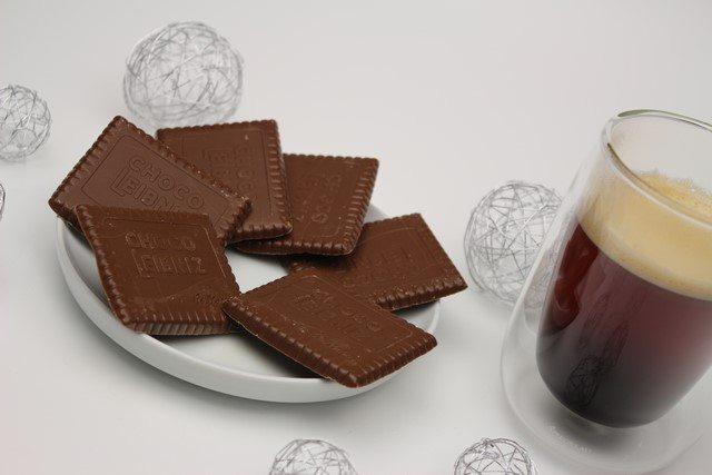 Leibniz Double Choc Kekse im Test
