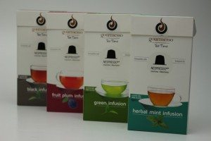 Gourmesso Teekapseln (2)