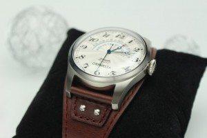 Orphelia Herren-Armbanduhr (12)