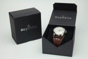 Orphelia Herren-Armbanduhr (3)