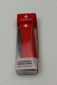 SWIZA D04 Taschenmesser (2)