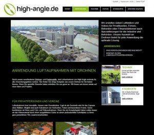 high-angle Anwendungen 1