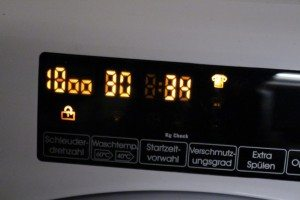 Candy GrandO Vita GV 147 TC3 Waschmaschine (16)