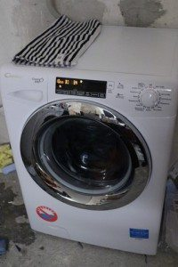 Candy GrandO Vita GV 147 TC3 Waschmaschine (2)
