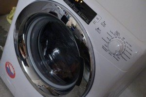 Candy GrandO Vita GV 147 TC3 Waschmaschine (4)
