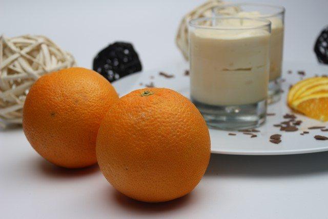 CitrusRicus - Orangen aus Valencia im Test