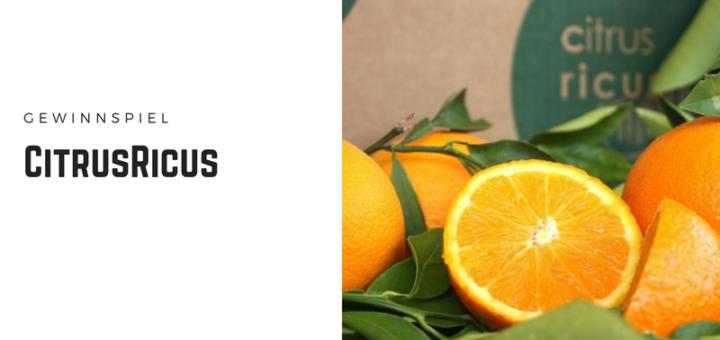 Gewinnt beste Orangen & Mandarinen von CitrusRicus aus Valencia