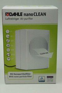 DAHLE nanoCLEAN® Luftreiniger (10)