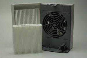 DAHLE nanoCLEAN® Luftreiniger (11)