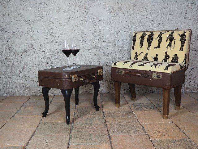 IUNICUM - Der Shop für Möbel-Unikate
