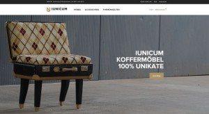 IUNICUM Startseite