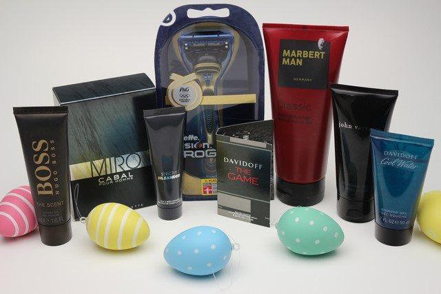 Parfum.de Beauty-Box vorgestellt