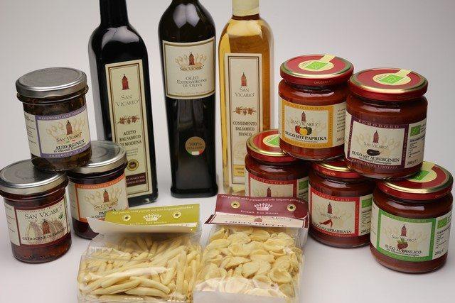 San Vicario - Bio-Feinkost aus Italien im Test