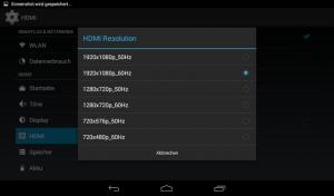 Screenshots auna Swizz Soundpad Mediacenter (16)